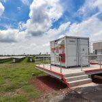 Energias renovables modular prefabricado
