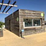 oficina prefabricada modular Tarragona